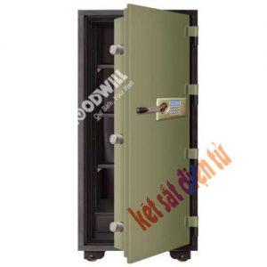 két sắt điện tử Gudbank 1800