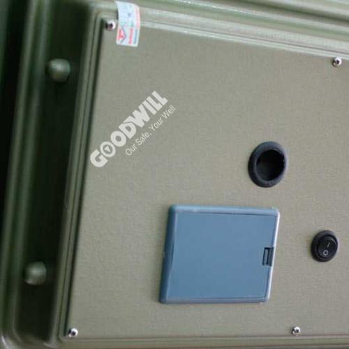 Két sắt Gudbank GB-500AB